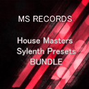 House Masters Sylenth1 Bundle