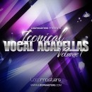 Iconical Vocal Acapellas Vol 1