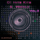 O! Hits Kits & Vocals Vol 2