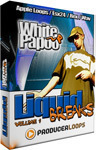 White Papoo: Liquid Breaks Vol 1