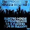 Mainroom Club Sounds Vol 1 For NI Massive