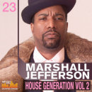 Marshall Jefferson: House Generation Vol 2