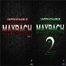 Untouchable Maybach Bundle (Vols 1 & 2)