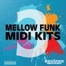 Mellow Funk MIDI Kits 3