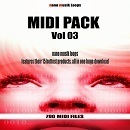 MIDI Pack Vol 3 Bundle