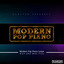 Modern Pop Piano Vol 1