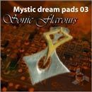 Mystic Dream Pads 03