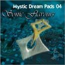 Mystic Dream Pads 04