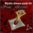 Mystic Dream Pads 05