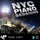 NYC Piano Sessions (Multi-Format)