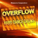 Overflow: Hard Dance Drums