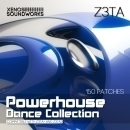 Powerhouse Dance Collection for Z3ta+ & Z3ta 2
