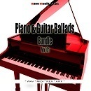 Piano & Guitar Ballads Bundle Vol 1