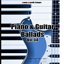 Piano & Guitar Ballads Vol 4