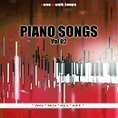 Piano Songs Vol 02