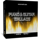 Piano & Guitar Ballads Vol 1