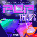 Epikh Pro Presents: Pop Flavours