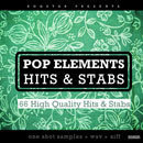 Pop Elements: Hits & Stabs