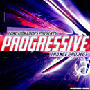 Progressive Trance Project For Cubase