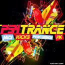 Psy-Trance Kicks & Percussion