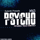 PSYCHO Sylenth1 Soundset Vol 3