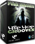 Pure Chronic Hip Hop Grooves (Multi-Format)