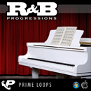 R&B Progressions (Multi-Format)