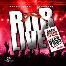 RnB Live: Back Stage Pass Vol 2