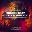 Reel People: Broken Beat, Nu Jazz & Soul Vol 4