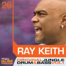 Ray Keith: Original Drum and Bass Vol 1