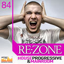Re-Zone: House, Progressive & Mainroom