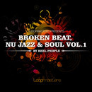 Reel People: Broken Beat Nu Jazz and Soul Vol 1