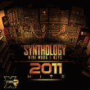 Synthology Mini Moog & Keys 2011 Hitz