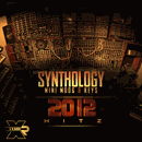 Synthology Mini Moog & Keys 2012 Hitz