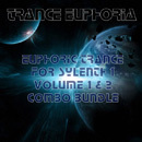 Euphoric Trance Bundle For Sylenth (Vols 1 & 2)