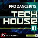 Pro Dance Kits: Tech House 01