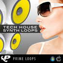 Tech House Synth Loops (Multi-Format)