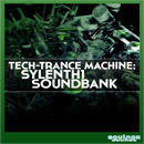 Tech Trance Machine: Sylenth1 Soundbank