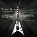Pod Farm/Gearbox Patches: Tone Set #1 Guitars V1.1