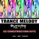 Trance Melody (Vols 1-5) Bundle
