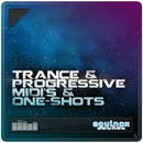 Trance & Progressive MIDIs & One-Shots
