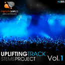 Uplifting Track Stems Project Vol 1