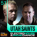 Utah Saints: Electro House & Indie Dance