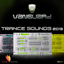 Vanguard Trance Sounds 2013