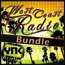 West Coast Radio Bundle