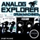 Analog Explorer: Drum Machines