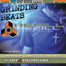 Grinding Beats: Hip Hop Construction Kits