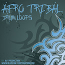 Afro Tribal Drum Loops