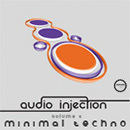 Audio Injection: Minimal Techno Vol 2