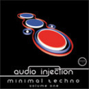Audio Injection: Minimal Techno Vol 1